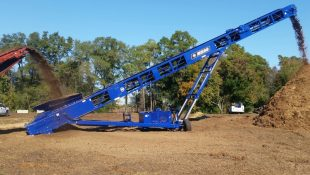 EDGE MS-SERIES MOBILE WHEELED CONVEYOR