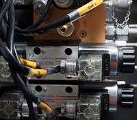 Electro-Hydraulic Upgrade