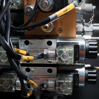 ElectroHyd Upgrade