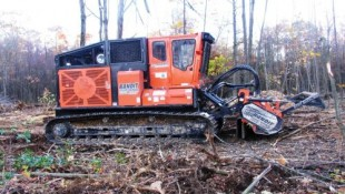 FORESTRY MOWERS / TRACKED MULCHER   3000 / 3500 / 4000 / 5000