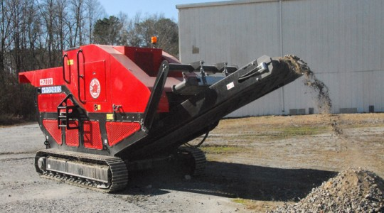 Red Rhino 7000 Plus Mini Crusher