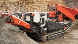 QH331 Cone Crusher