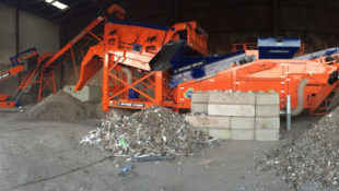 NEW!!! Edge FSM Fines Recovery Plant
