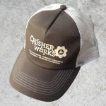 Crusher Works hat