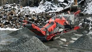 Sandvik QE341 Scalper