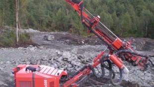 Sandvik DC560