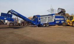 NEW!!! EDGE TRC622 COLOR TROMMEL