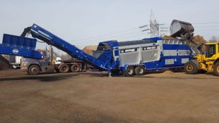 Equipment Launch – Mulch coloring made easy!