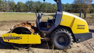 Atlas Copco Soil Compactor CA1300PD